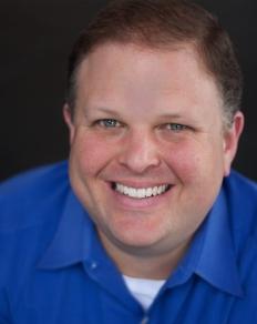 Jay Clark, Youth Pastor