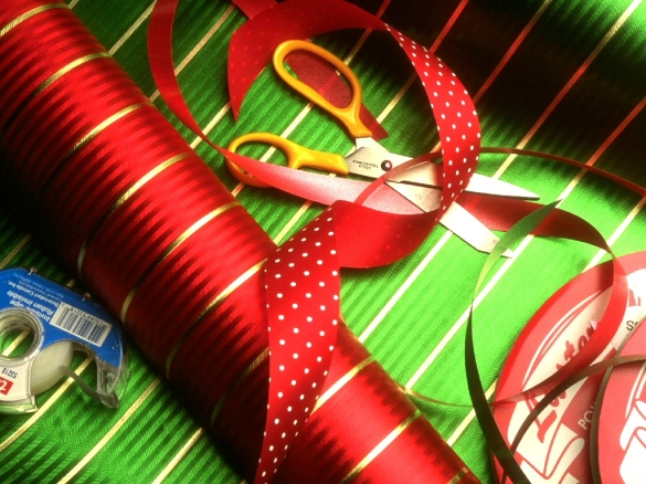 shop and wrap